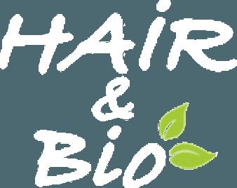 HAIR & BIO Logo