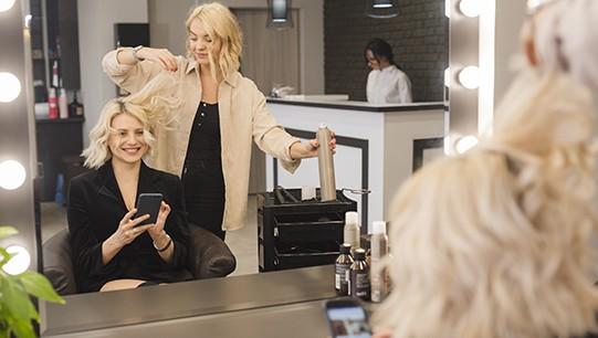 HAIR & BIO – Des Promotions Coiffures Pour Récompenser Nos Plus Fidèles Clients !
